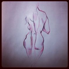 20 min, ballpoint pen by Sara Haase  Somebody give her an hour.    http://sarasart.tumblr.com/page/2