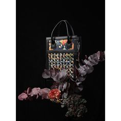 Still life flowers by Monika Holzner Still Life Flowers, Kimono Pattern, Flower Bag, Japanese Kimono, Vienna, Instagram Posts, Bags, Inspiration, Collection