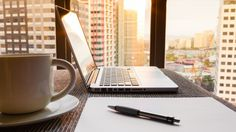 If you're one of the lucky few that enjoys the ability to work from anywhere you like, the following tools will help keep you productive -- no matter where you are: