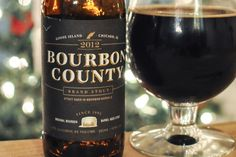 Bourbon County Brand Stout, Goose Island Beer Company, Illinois, USA - Credit: flickr_Mark-Poblete