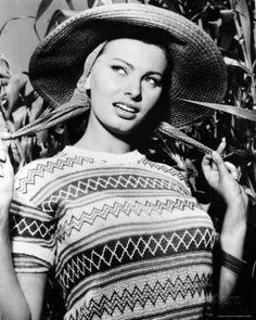 Sophia Loren Fotografía en AllPosters.es
