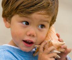 Little Treasures - site met kindvriendelijke vakanties