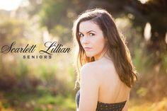LINDSEY | JACKSONVILLE SENIOR PHOTOGRAPHER | Jacksonville Senior Photographer // Scarlett Lillian Seniors