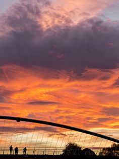 https://flic.kr/p/N7c4Tj | Millennium Bridge Sunset | www.matrobinsonphoto.co.uk  www.facebook.com/matrobinsonphoto  www.twitter.com/matrobinson88