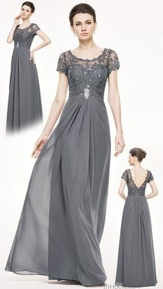 JJsHouse A-Line/Princess Scoop Neck Floor-Length Chiffon Lace Mother of the Bride Dress With Ruffle – 美麗 雷 – Join in the world of pin Mother Of The Bride Dresses Long, Mothers Dresses, Mother Bride, Long Mothers Dress, Wedding Party Dresses, Bridesmaid Dresses, Prom Dresses, Ruffle Beading, Beaded Lace