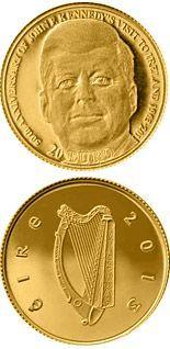 Coins of Ireland   COIN SERIES - Gold 20 euro coins - Ireland - Collector Coin Database