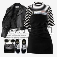 20 Fashion Grunge To Wear Today Grunge Surprisingly Cute Fashion Grunge Teenage Outfits, Teen Fashion Outfits, Kpop Outfits, Edgy Outfits, Mode Outfits, Cute Casual Outfits, Retro Outfits, Grunge Outfits, Girl Outfits