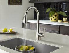 Best #Touchless #Kitchen #Faucet