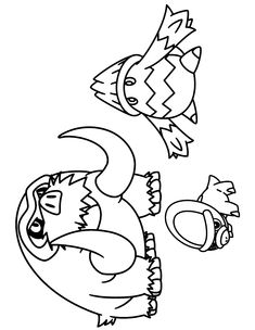 pokemon diamond pearl malvorlagen - malvorlagen1001.de in 2020 mit bildern   peppa pig zum