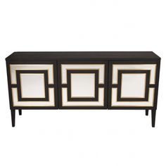 HENRYK LONG by Birgit Israel | CABINETS in the BI Collection