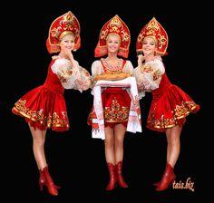 Шоу-балет ТАИС :: Репертуар
