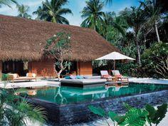 One&Only Reethi Rah - Maldives Travel, Maldives Packages, Maldives Holidays by Voyada Maldives