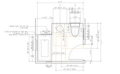 ADA Bathroom Mounting Heights | ada mounting heights for ...