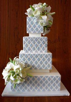 "Elegantly Iced - Gallery - ""Custom Cakes""  http://elegantlyiced.com/gallery.html?gid=1#"