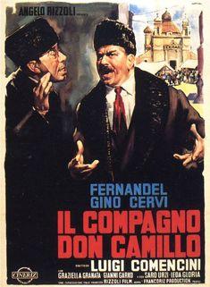 Il compagno Don Camillo, 1965