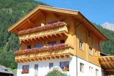Herzlich Willkommen, in den Ferienwohnugen, im Haus Panoramablick in Kals am Grossglockner.