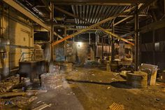 Deserted Places: The Secret Train Platform Under the Waldorf-Astoria in Manhattan