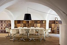 designed by architect Alessandro Capellaro in Florence