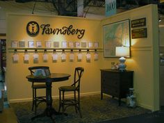 Fawnsberg Tradeshow Booth by Simplified Building Concepts, via Flickr