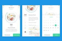 design ui, ux for your ios, android app or website