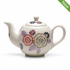 Gypsy Flower Range - Teapot $39.95