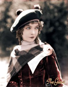 Lillian Gish-Pretty Annie Laurie