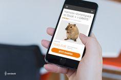wendweb rät zu Hamsterkäufen! :-D Link zum Tagebuch: https://www.facebook.com/wendweb/?fref=ts