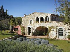 Tres casas rústicas para escaparte · ElMueble.com · Especiales