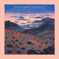 Tomorrow | Steve Roach | Tomorrow | Added to antibiOTTICs SUPRACHILL - posting Ambient | Downbeat | Chill Out #chill #spotify