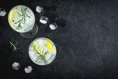 Lemon Vodka, Vodka Lime, Infused Vodka, Lime Juice, Gin & Tonic Cocktails, Gin And Tonic, Summer Cocktails, Irish Alcohol, Irish Drinks