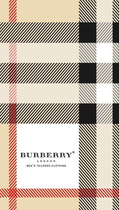 Burberry pattern – The Effective Pictures We Offer You About watch wallpaper flowers A quality picture can tell you many things. Burberry Wallpaper, Hype Wallpaper, Apple Watch Wallpaper, Fashion Wallpaper, Homescreen Wallpaper, Iphone Background Wallpaper, Aesthetic Iphone Wallpaper, Cool Wallpaper, Mobile Wallpaper