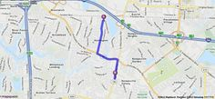 Driving Directions from 108 Convention Dr, Virginia Beach, Virginia 23462 to 580 Kempsville Rd, Virginia Beach, Virginia 23464   MapQuest