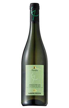 2010 Pievalta Verdicchio dei Castelli di Jesi $17 // #whitewine #italian