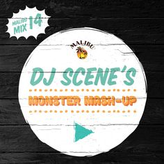 DJ Scenes Halloween Special - A Monster Mash-Up Mix for Malibu Play! Perfect for getting your halloween freak on ;)  Check it out here: http://www.mixcloud.com/MalibuRum/play-14-dj-scenes-monster-mash-up/