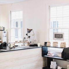 Black Tap Coffee | Charleston, SC