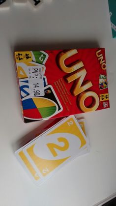 Uno (one)