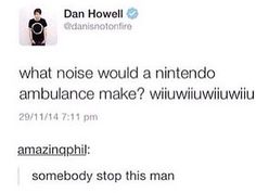 I call my Wii U my Nintendo Police Noise...this isn't an original joke...STHAP QUOTING DE INTERNET DAN MerrRrRrRrR