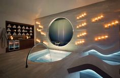 Hottest Spas in Vegas Heading to soon? You gotta spa! Here are our top 5 spas in the city… the pictures make us want to go right now!Heading to soon? You gotta spa! Here are our top 5 spas in the city… the pictures make us want to go right now! Spa Luxe, Luxury Spa, Zen Bathroom, Bathroom Interior, Budget Bathroom, Design Bathroom, Bathroom Faucets, Bathroom Furniture, Rio De Janeiro