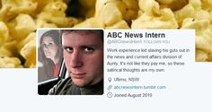 ABC News Intern: ABC can't cut transmission costs | Crikey