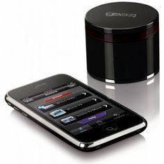Gear4 UnityRemote Universal-Fernbedienung für Apple iPhone/iPod Touch/iPad:Amazon.de:Elektronik