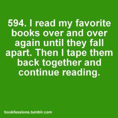 Bookfessions #594
