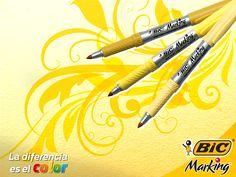 ¿Cuántos tonos de amarillo necesitas? ¡Todos! #LaDiferenciaEsElColor.