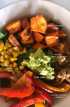 Veggie Recipes, Vegetarian Recipes, Healthy Recipes, Plats Healthy, Healthy Snacks, Healthy Eating, Good Food, Yummy Food, Tasty