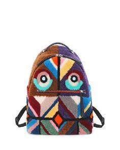 Miu Miu Backpack 2017