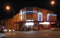 Luna Palace Cinemas // #luna #lunapalacecinemas #movies #movietheatre #lunapalace #leederville #cityofperth