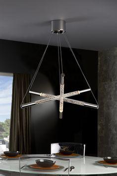 Encuentra la lampara Schuller modelo Cosmo en Salamanca en Ahicor Descanso junto con una amplia selección de las mejores marcas de descanso y mobiliario.
