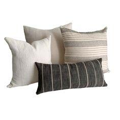 Studio Pillows | Pillow Combination #6 | Sofa Combo - Option B