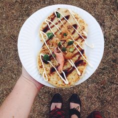 Instagrammer knowitwell shared this photo at the Enlighten Night Noodle Markets. #fromwhereistand #enlighten #visitcanberra