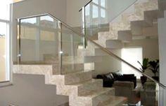 modelo de escada casa