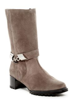 Skiparound Faux Fur Lined Boot